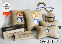 CAR SET ABYAN