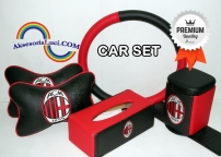 CAR SET AC MILAN